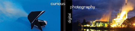 Curious Digital Photography